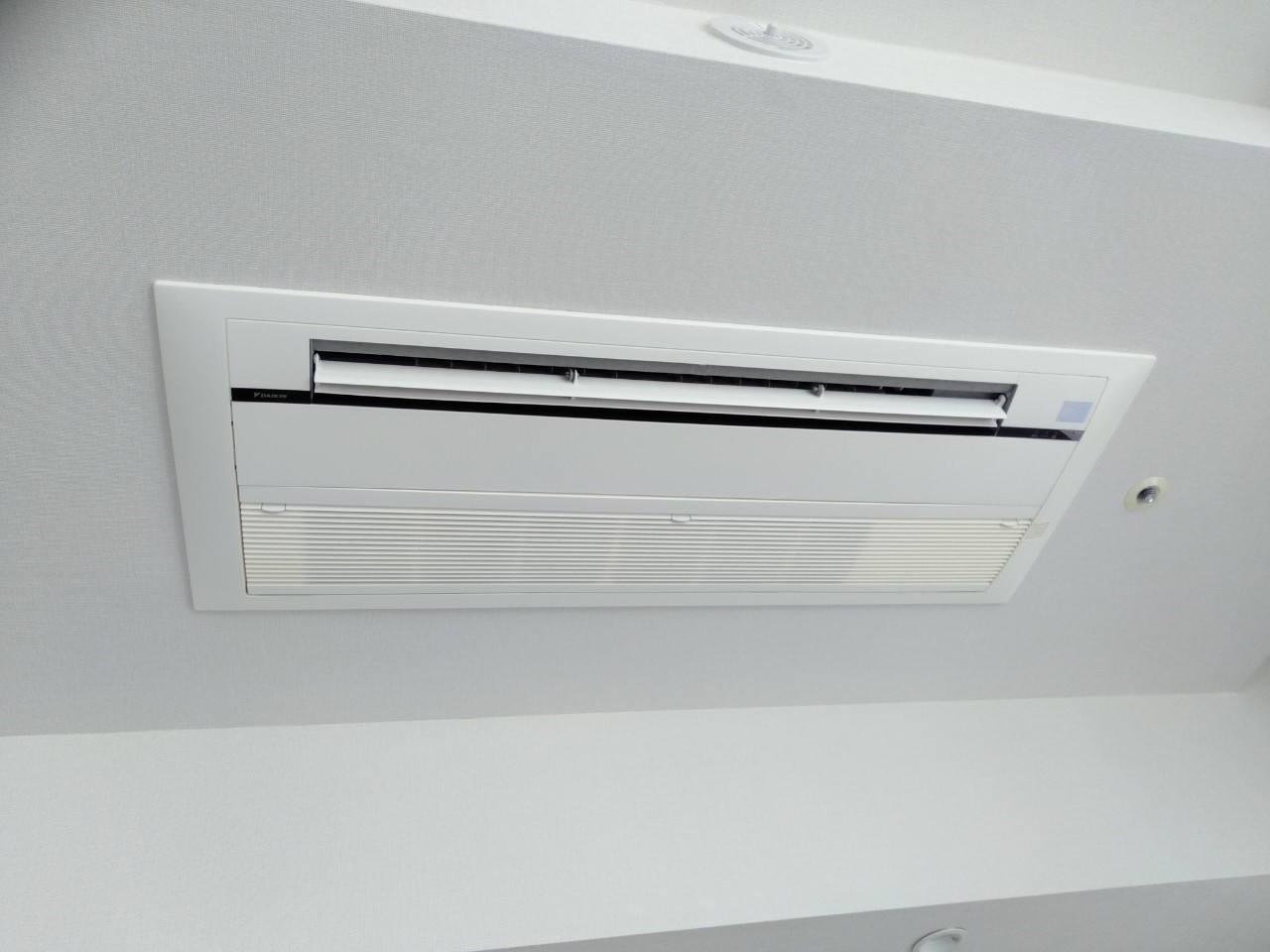 エアコン 天井埋込(家庭用)