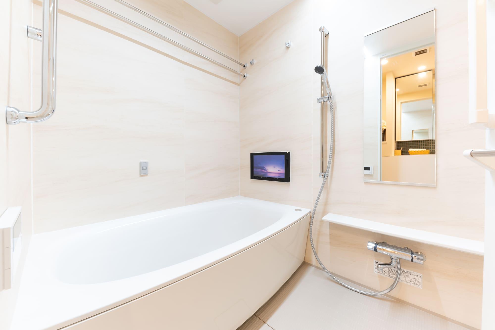 浴室SPセット