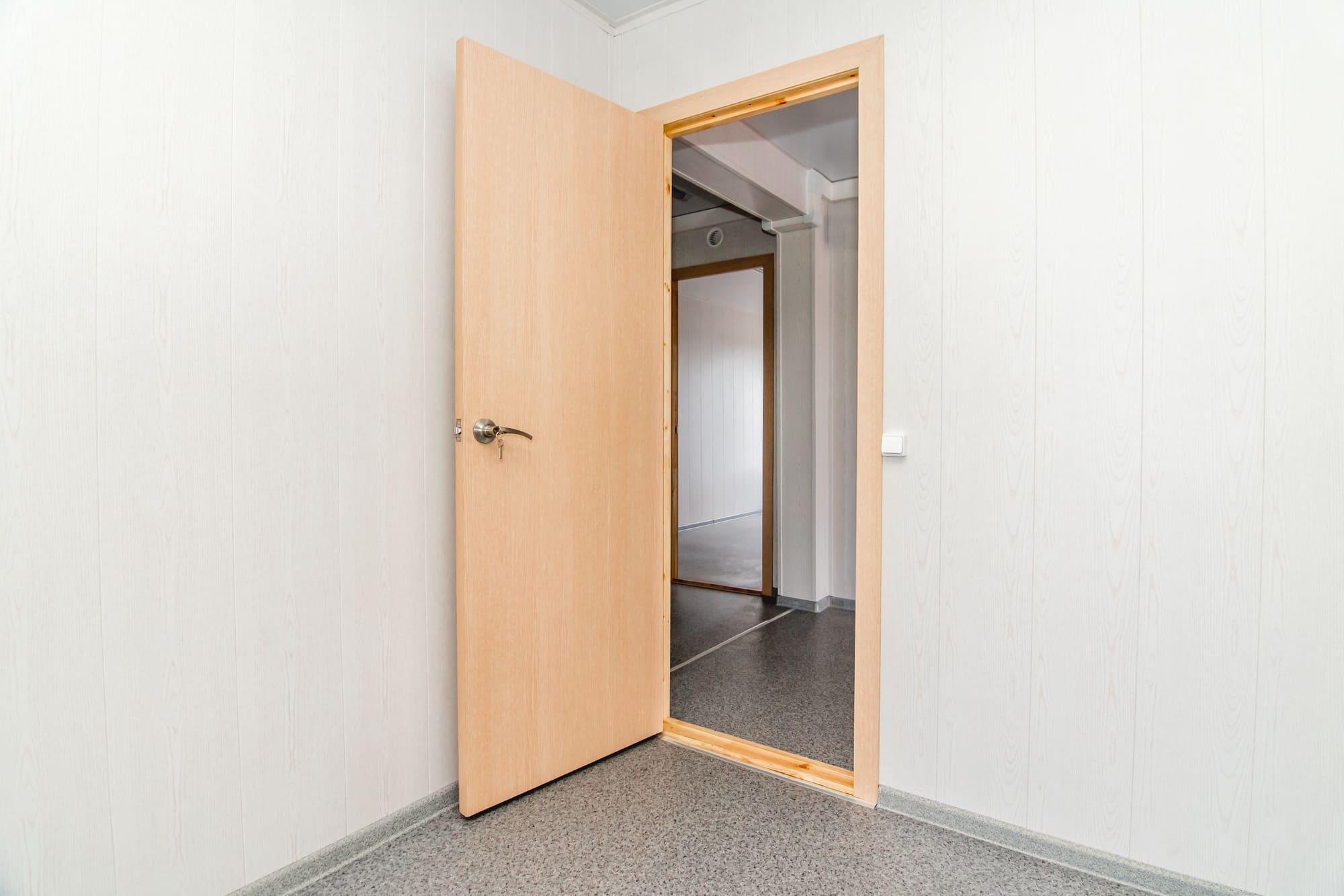 ドア・スイッチプレート