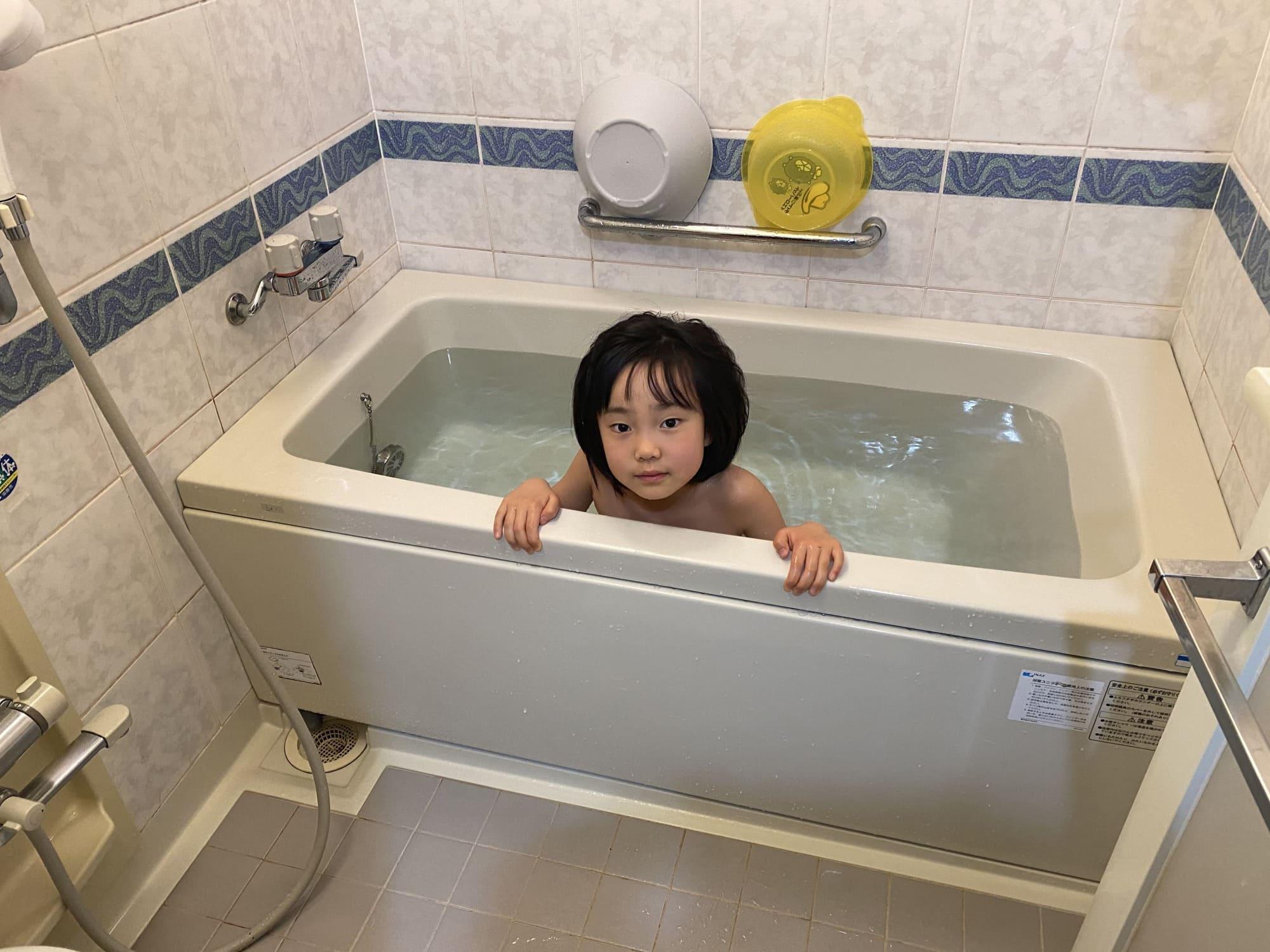 風呂釜 極