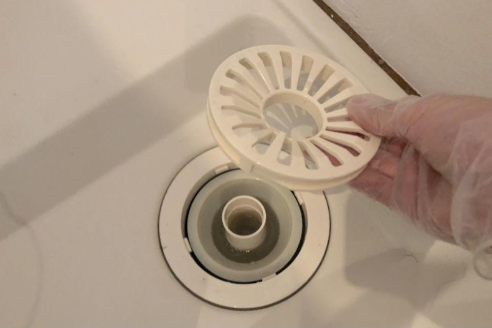 カビ・水垢・雑菌を徹底除去